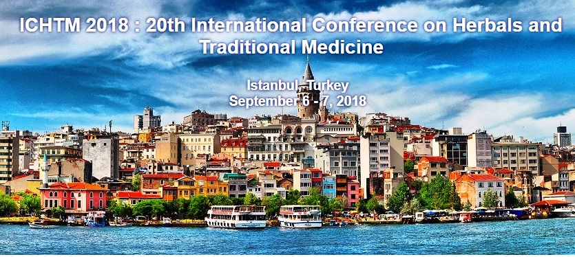 20th International Conference on Herbals and Traditional Medicine