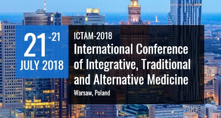 International Conference of Integrative, Traditional and Alternative Medicine