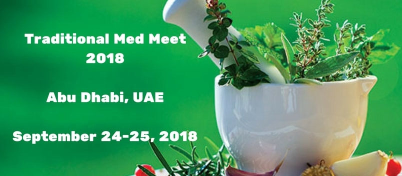World Congress on Traditional and Complementary Medicine