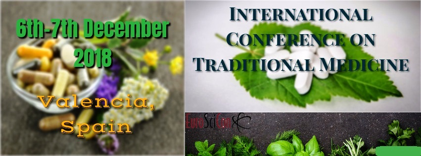 9th International Conference on Traditional Medicine
